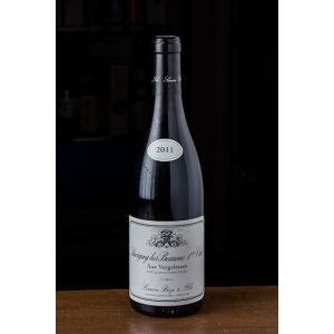 人気商品!ワイン サヴィニー・レ・ボーヌ・1erクリュ・オー・ヴェルジュレス2011|tosazake007