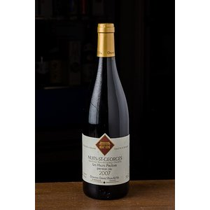 人気商品!ワイン ニュイサンジョルジュ 1erクリュ レ・オート・プリュリー2007|tosazake007