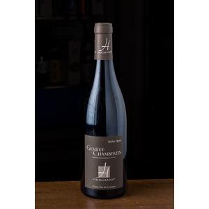 人気商品!ワイン ジュヴレ・シャンベルタン・VV2012|tosazake007