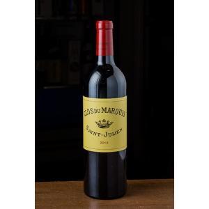 人気商品!ワイン クロ・デュ・マルキ2012|tosazake007