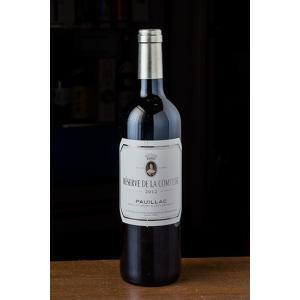 人気商品!ワイン レゼルヴ・ド・ラ・コンテス2012|tosazake007