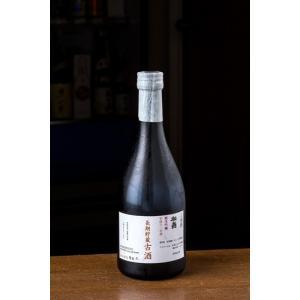 人気商品!土佐酒 松翁 純米吟醸 長期熟成 古酒 500ml|tosazake007