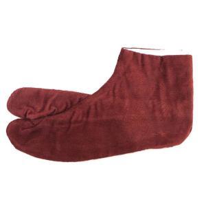足袋 別珍・女性用 22.0〜25.0サイズ 4枚コハゼ さらし裏 メール便2足までOK