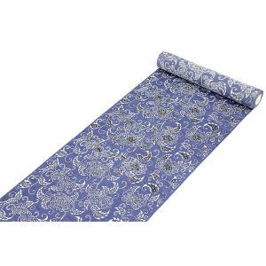 本麻の九寸なごや帯です。 浴衣、夏用着物、紬、小紋などに広くお使い頂けます。 夏の季節に活躍する帯で...