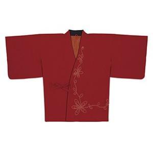 踊り衣裳 道行コート 声印 取り寄せ商品 日本の踊り 掲載 和装コート 着物用コート 洗える着物 羽|tosen