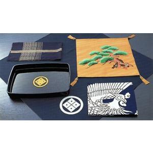 有職 儀式 結納セット(織)桐箱入り 受注生産 別誂 別注 有職 YU-SOKU 掲載 広蓋 ふろし|tosen
