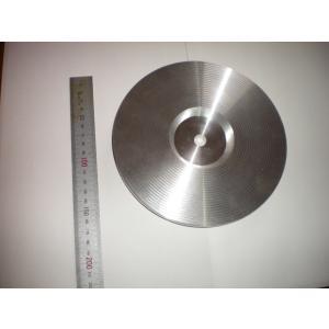 アルミ製回転式金盤 toshikane