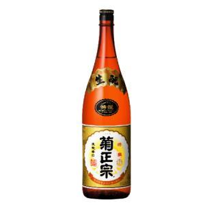 菊正宗 特選 1.8L