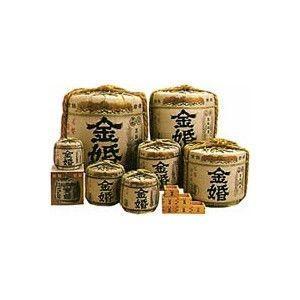 金婚 上撰 豆樽 1.8L|toshimaya