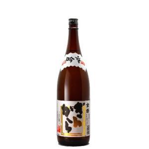 金婚 吟醸 ぎんから 1.8L|toshimaya