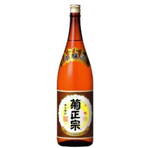 菊正宗 上撰 1.8L|toshimaya