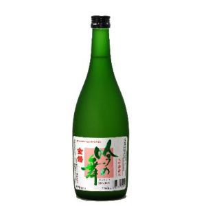 金婚 純米大吟醸 吟の舞 720ml|toshimaya