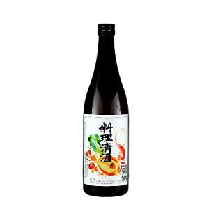 豊島屋 料理酒 720ml