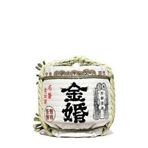 金婚 ミニ樽 300ml|toshimaya