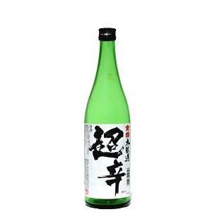 金婚 本醸造 超辛 720ml|toshimaya
