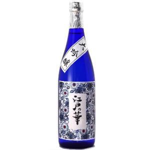 金婚 大吟醸 江戸の華 720ml|toshimaya