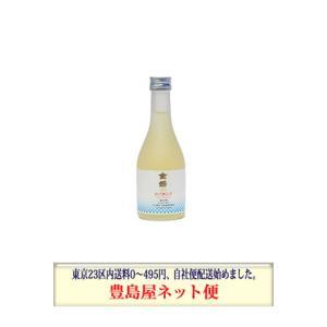 純米吟醸 江戸酒王子 300ml|toshimaya