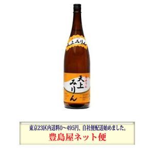 天上味醂 1.8L|toshimaya