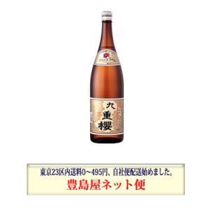 九重味醂 九重櫻 1.8L|toshimaya