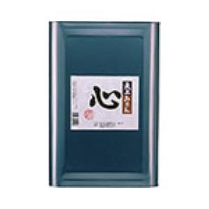 天上味醂 心 18L缶|toshimaya