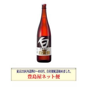ヤマシン 金完熟白醤油 1.8L