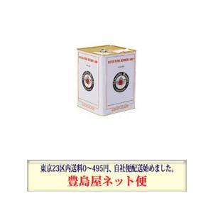 カメリアラード 15kg缶|toshimaya