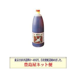 竹本 純正胡麻油 1650gポリ