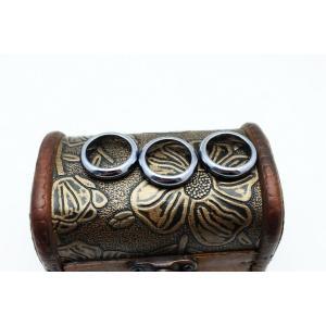 テラヘルツ 指輪 リング 11号〜26号 メール便可 [M便 1/20]|tosho-stones|02