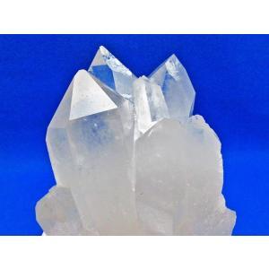 2.3Kg 水晶 クラスター アーカンソー州産 [送料無料] 192-310|tosho-stones|03