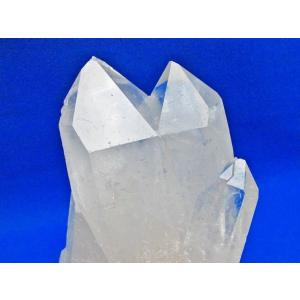 2.3Kg 水晶 クラスター アーカンソー州産 [送料無料] 192-310|tosho-stones|04