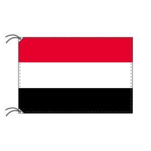 世界の国旗イエメン(90×135cm)|tospashop
