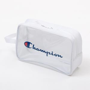 チャンピオン(champion) シューズバッグ バスケットボール用品 ホワイト C3-QB701B-010 totai