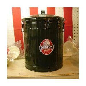 ダルトン dulton ガベージ缶 ミニL10Lグリーン|totalbox