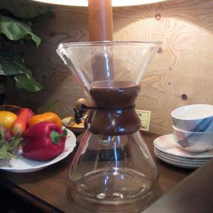 ビンテージ CHEMEX(ケメックス) コーヒーメーカー|totalbox