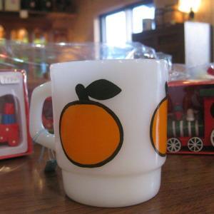 ファイヤーキング マグ スーパーフルーツ オレンジ|totalbox