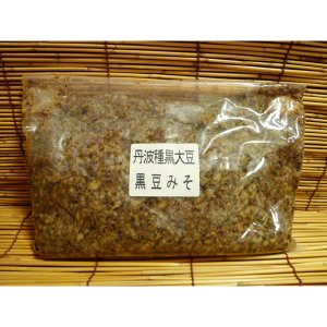 【500g】黒豆みそ 500g|totalbox|02