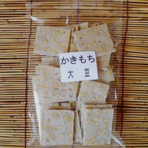乾燥 かきもち(白大豆)300g|totalbox