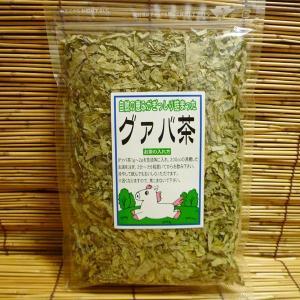 グァバ茶|totalbox