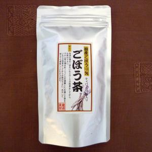 ごぼう茶|totalbox