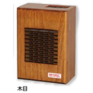 光触媒空気清浄機 マスククリーン MC-V UDDO(木目)|totalbox