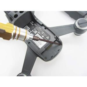 PENIVO Spark アクセサリー 修理部品セット, キットスクリュードライバー DJI Spa...