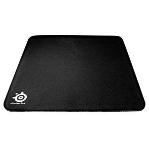 国内正規品SteelSeries QCK heavy マウスパッド 63008