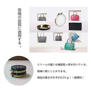 (KIREI-one)靴磨きセット シューケアキット 革靴用 お手入れ 靴磨き コンパクト 携帯便利 シューケアセット 男女兼用 くつべら|totasu888