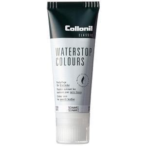 コロニル Collonil 栄養クリーム ウォーターストップカラーズ 75ml CN044040 (Black75ml)|totasu888