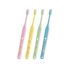 オーラルケア マミー17歯ブラシ 10本 アソート ミディアム(M)|totasu888