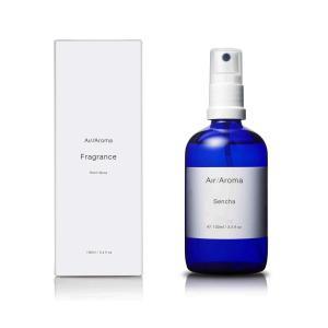エアアロマ sencha room fragrance(センチャ ルームフレグランス)100ml|totasu888