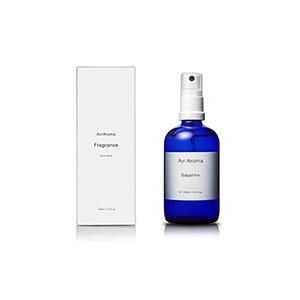 エアアロマ sapphire room fragrance(サファイア ルームフレグランス) 100ml|totasu888