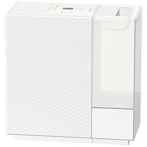 ダイニチ ハイブリッド(温風気化+気化)式加湿器(木造5畳まで/プレハブ洋室8畳まで クリスタルホワイト)DAINICHI HD-RX315|totasu888