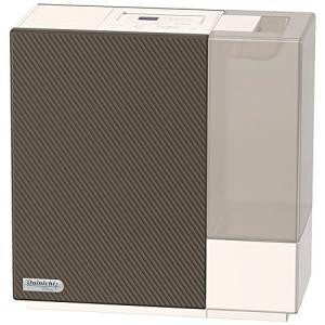 ダイニチ ハイブリッド式加湿器(木造和室12畳まで/プレハブ洋室19畳まで) RXシリーズ プレミアムブラウン HD-RX716-T|totasu888