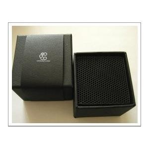 スイッチのない空気清浄器 CHIKUNO CUBE 黒チクノキューブ 竹炭 消臭 除湿 効果 インテリアに|totasu888